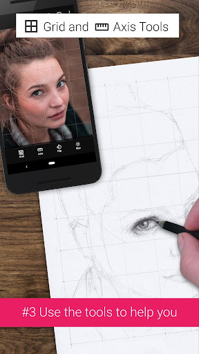 Practice Drawing: Portraits and Figures 2.1.5 Screenshots 4