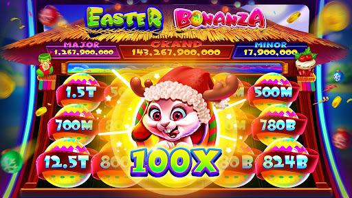 Cash Frenzyu2122 Casino u2013 Free Slots Games 2.09 screenshots 4