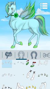 Avatar Maker: Horses