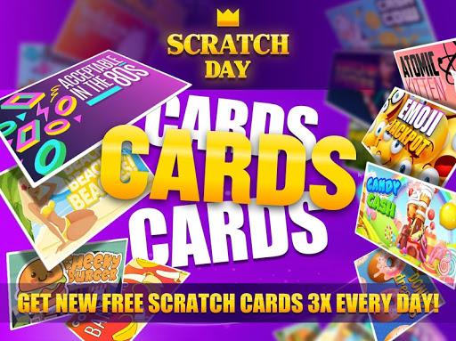 Scratch Day 3.12.5 screenshots 6