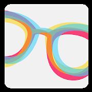 GlassesOn | Pupils & Lenses