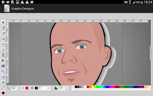 Your Graphic Designer screenshots 15