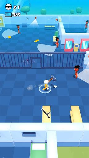 Prison Escape 3D - Stickman Prison Break 0.0.8 screenshots 10
