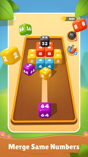 Cube Master  screenshots 1