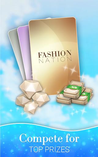 Fashion Nation: Style & Fame 0.15.6 screenshots 14