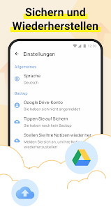Easy Notes – Notizen Schreiben, Notizen und Listen Screenshot