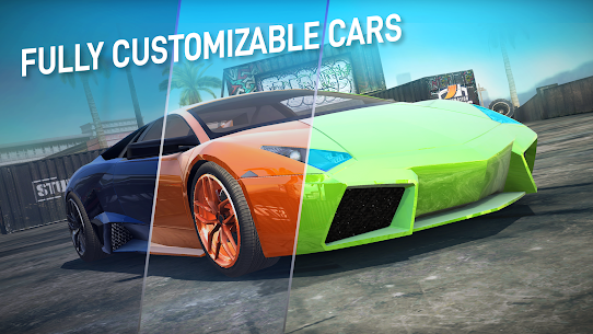Car Stunt Races MOD APK Latest Version (Unlimited Money, Unlocked) 4