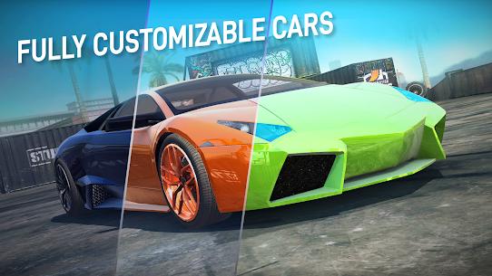 Mega Ramps APK – Car Stunt Races 4