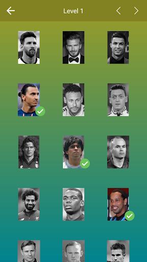 Guess the Soccer Player: Football Quiz & Trivia 2.20 screenshots 3