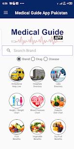 Medical Guide App Pakistan – Medical Guide App Pakistan On Your PC (Windows 10/8/7) 1