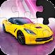 男の子のための車のパズル Cars Puzzles - Androidアプリ