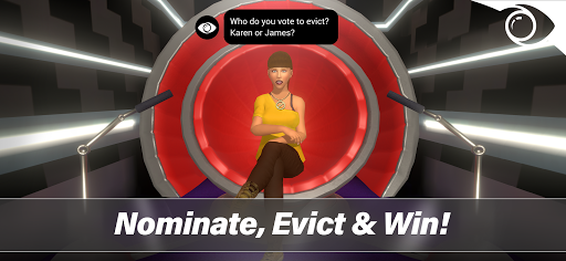 Big Brother: The Game modavailable screenshots 6
