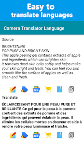 Camera Translator - Live Translation App 3.4.1 Screenshots 20