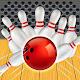 Bowling Pin Strike 3D: jogos de boliche ociosos para PC Windows