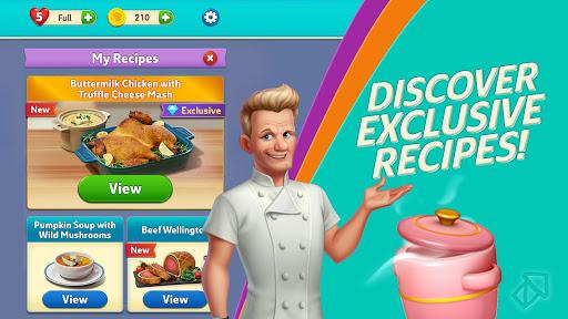 Gordon Ramsay: Chef Blast 1.21.0 screenshots 6