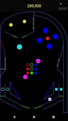 Vector Pinball 1.9.2 screenshots 7