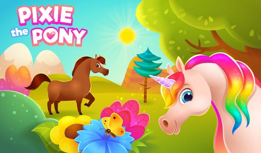 Pixie the Pony - My Virtual Pet 1.43 Screenshots 18
