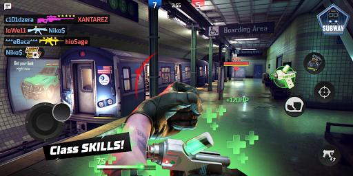 Action Strike: Online PvP FPS  screenshots 10