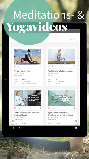 YogaEasy: Online Yoga Class for Beginners & Pros modavailable screenshots 13