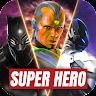 Super Hero game apk icon