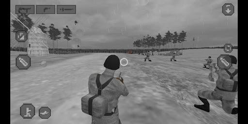 Red Sun 1.2 screenshots 3