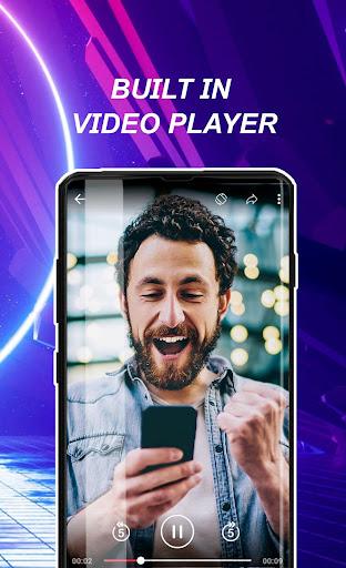 Video Downloader for TikTok - No Watermark SaveTik 4.8 Screenshots 4