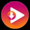 Khalil Video Downloader app apk icon