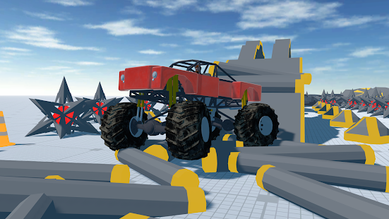 Test Driver: Offroad Driving Simulator 1.121 screenshots 1