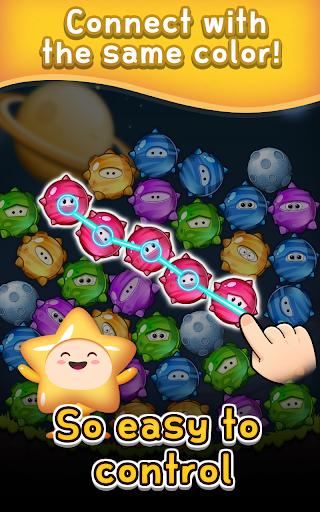 Star Link Puzzle - Pokki PoP Quest  screenshots 2