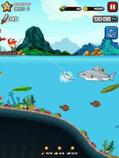 Fishing Break 5.3.0 screenshots 12