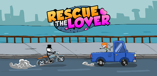 Rescue The Lover .APK Preview 0