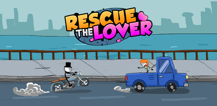 Rescue the Lover