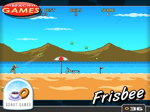Beach Games painmod.com screenshots 6