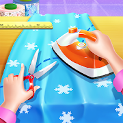 Baby Tailor - Clothes Maker
