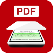 PDF Document Scanner - Image to PDF & PDF Reader