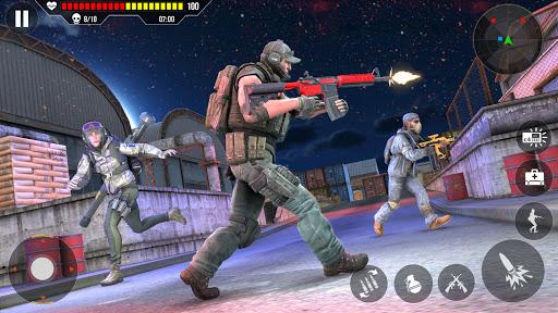Encounter Cover Hunter 3v3 Team Battle 1.6 Screenshots 19