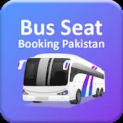 Bus Seat Booking Pakistan