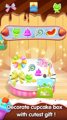 ud83euddc1ud83euddc1Sweet Cake Shop 3 - Cupcake Fever 5.3.5026 screenshots 24