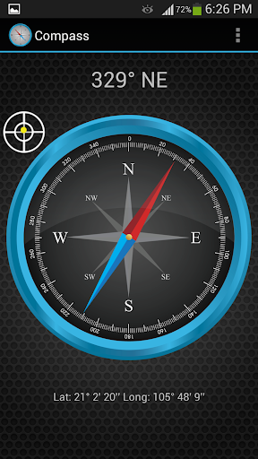 Accurate Compass Apk 1