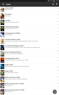 GrieeX – Movies & TV Shows Pro 9