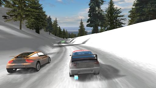Rally Fury - Extreme Racing  screenshots 4