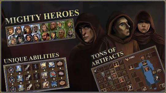 Baixar Heroes Of Might And Magic 3 Última Versão – {Atualizado Em 2021} 4