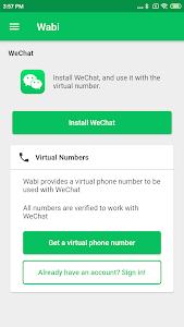 Wechat theme apk free download