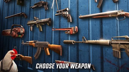 DEAD TRIGGER 2 - Zombie Game FPS shooter mod apk