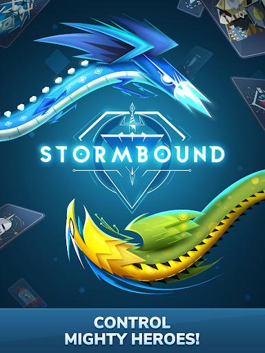 Stormbound: Kingdom Wars  screenshots 14