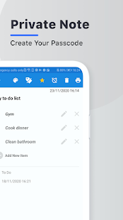 Notepad Pro - Notes, Todo List, Tasks & Reminders