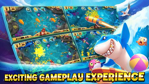 Fish Game - Fish Hunter - Daily Fishing Offline android2mod screenshots 2