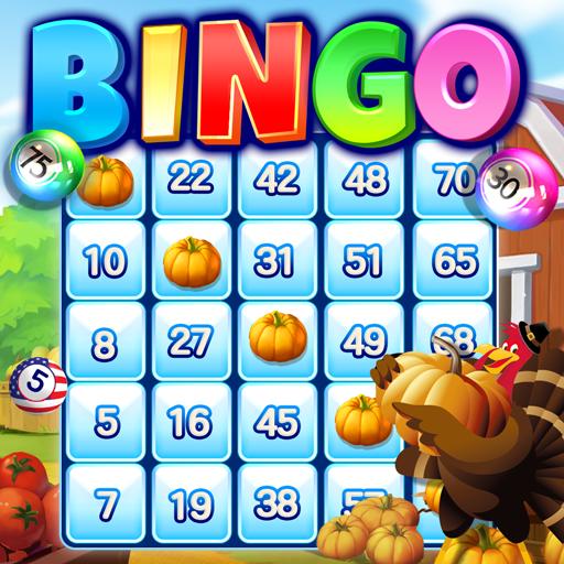 Multi Bingo Cards, Millions of Players, Super Huge Jackpot, Endless Casino Fun!