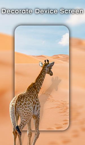 4K Wallpapers - HD, Live Backgrounds, Auto Changer 7.0 Screenshots 13