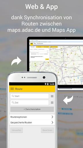 ADAC Maps für Mitglieder  screenshots 8